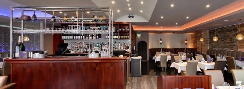 New Indian Restaurant Milton Keynes