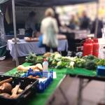 Bristol Food Market