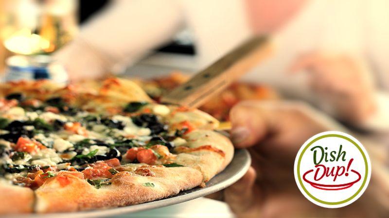 Casa Della Pizza Dinnerdata