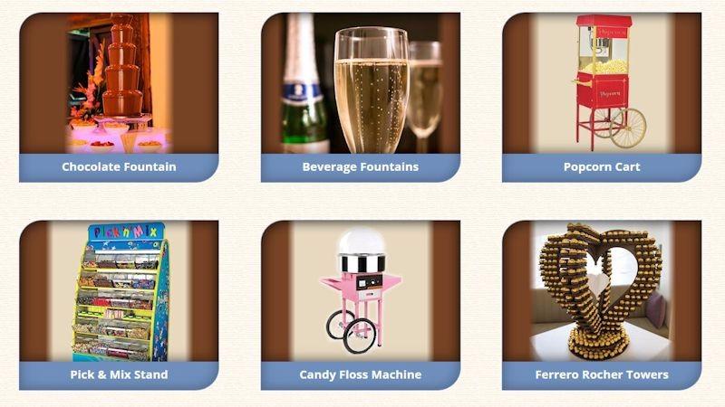 chocolatierfountains-milton-keynes